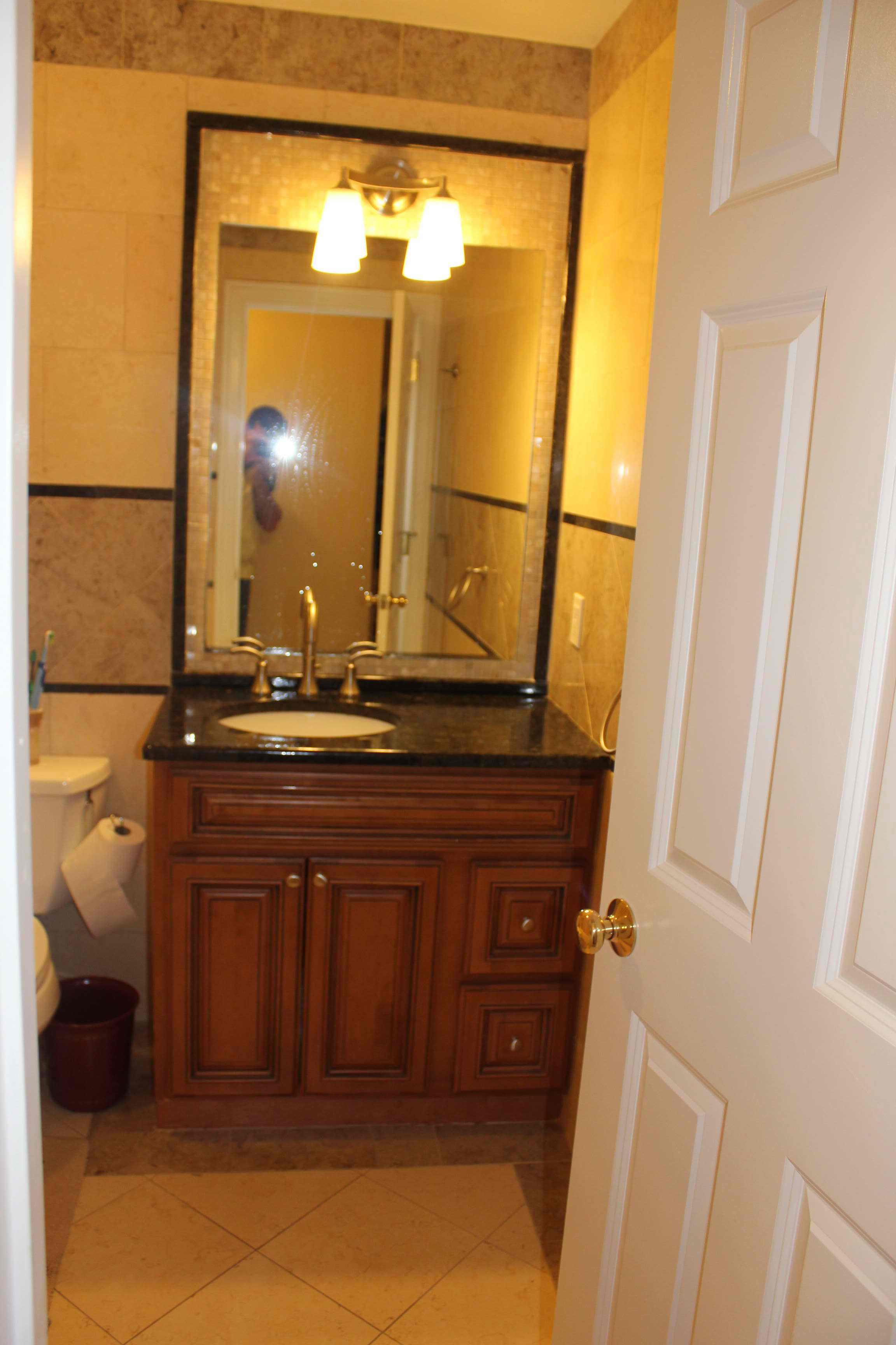 tiled bathroom wall granite kitchen studio