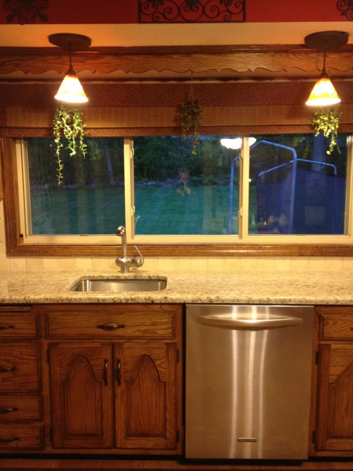 giallo ornamental kim southington ct granite kitchen studio