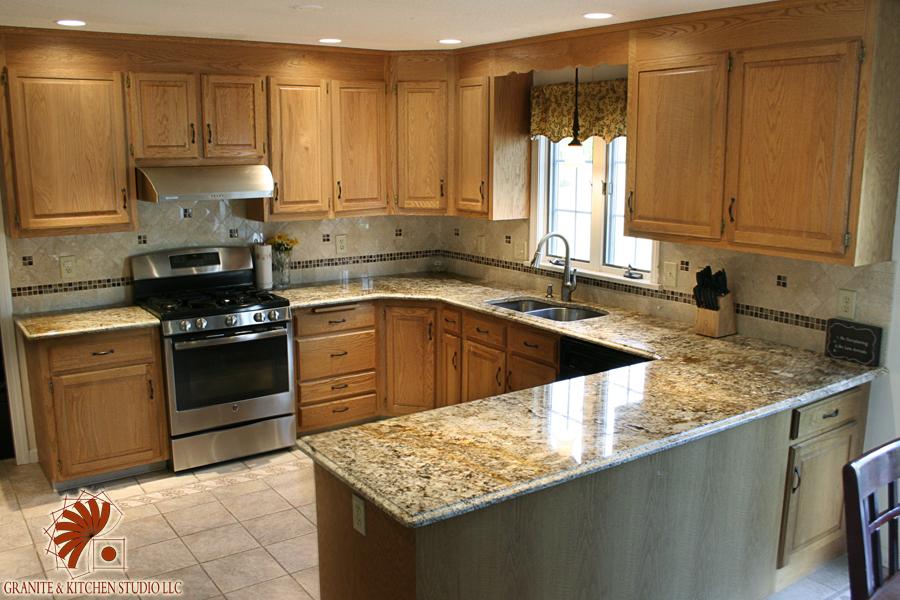 Nilo River Granite Amp Kitchen Studio