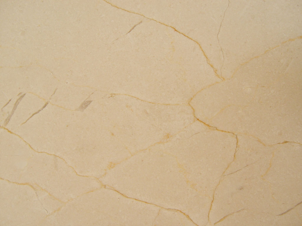 Crema Marfil Kitchen Countertop