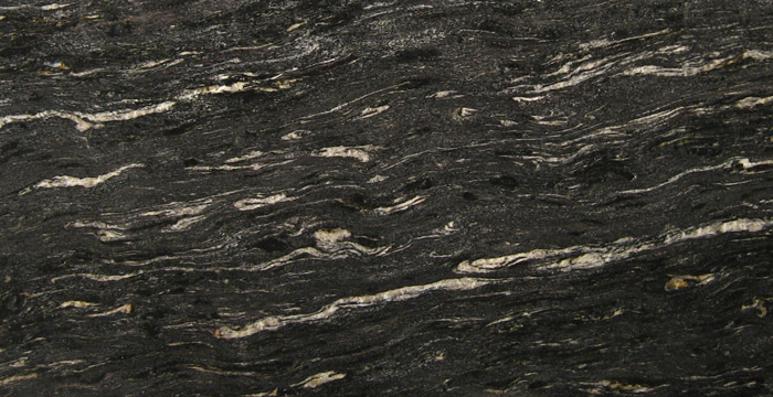 Cosmic Black - Granite & Kitchen Studio